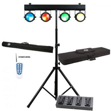 Световой комплект American DJ Dotz TPAR System