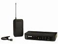 Радиосистема SHURE BLX14RE/W85 K3E 606-638 MHz